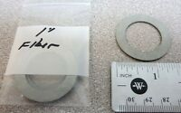 Pkg/12, 1 Fiber Water Meter Gasket/washer 1/16 Thick For 1 Water Meters