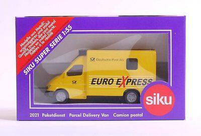 Preiserhöhung Deutsche Post 2021