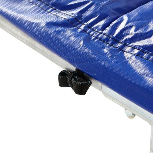 Sportspower EasyStore Bounce Bowl Blue10ft TrampolineSpare Parts Net Mat Leg