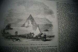r33-Zeitungsdruck-1846-USA-Oregon-Pyramidensee-Standing-Rock