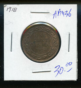 1918-Canada-Large-Cent-MS62-Red-and-Brown-DC326