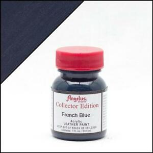 Angelus Collector Edition Lederfarbe French Blue 29,5ml (26,95€/100ml)
