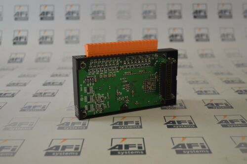 1-YR WARRANTY FANUC IC300HSC600 B High Speed Counter Module PWM//PULSE TRAIN