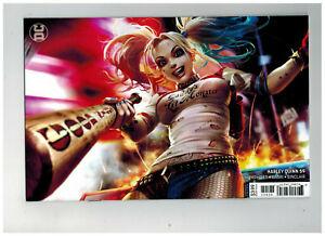 HARLEY-QUINN-59-1st-Printing-Variant-2019-DC-Comics