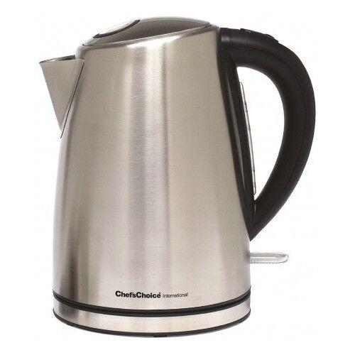 Sans Fil Bouilloire électrique en acier inoxydable thé café eau chaude Chaudière Pot 120 V