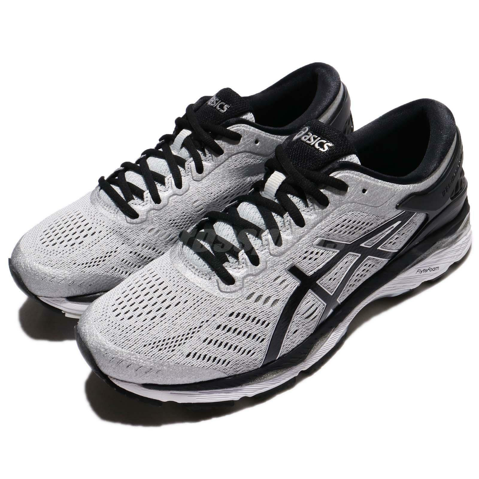 Asics Gel-Kayano 24 2E FlyteFoam FlyteFoam FlyteFoam Uomo Cushion Running Shoes Runner Pick 1 de0d69