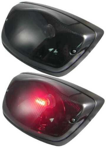 =4MotorcycleRacing=VESPA  LX 50//125 TAIL LAMP GREY LENS