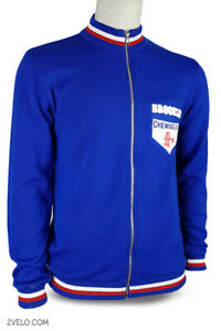 Image is loading BROOKLYN-GIOS-vintage-wool-long-sleeve-jersey-new- 1d64a7137