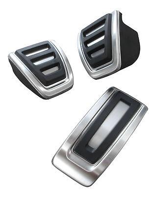 original vw pedale gummi kappen f r schaltung vw golf 7. Black Bedroom Furniture Sets. Home Design Ideas