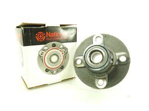 NEW-National-Wheel-Bearing-amp-Hub-Assembly-Rear-512303-for-Nissan-Sentra-2000-06