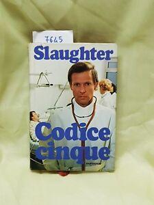 Codice cinque slaughter