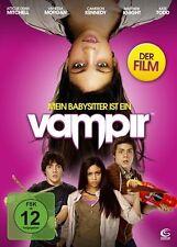 Matthew Knight - Mein Babysitter ist ein Vampir - Der Film (OVP)