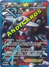 HEATRAN 109/116 ☻ Ultra Full Art ☻ GLACIAZIONE PLASMA ITA ☻ Pokemon Andycards