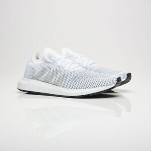 b864cbbfc33 Details about Adidas Originals Swift Run PK White CG4126 Men Size US 8.5  NEW 100% Authentic