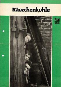 Filmprogramm-Kaeuzchenkuhle