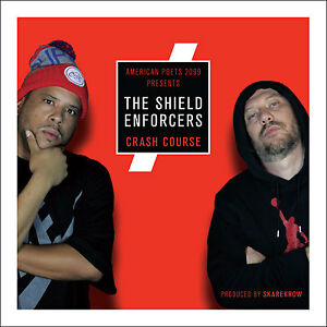 The-Shield-Enforcers-Crash-Course-produced-by-Skarekrow-RARE-NEW-WU-TANG