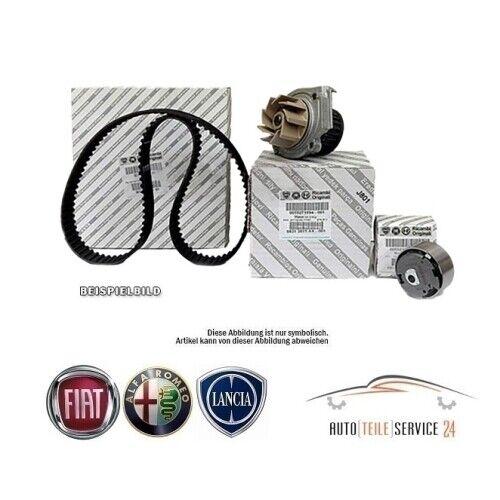 Fiat original OE Wasserpumpe mit Zahnriemensatz 500L 500X Alfa Romeo Opel Suzuki