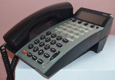 Nec Phone Dtu 16d 2 Bk Tel 770032 Technician Tested Perfect 1 Year Warranty