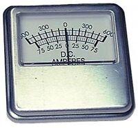 Alternator-generator Starter Current Indicator 600 Amps S&g Tool Aid