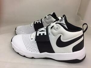 outlet store dd54d e0f29 Image is loading NEW-JUNIORS-NIKE-TEAM-HUSTLE-D-8-881941-