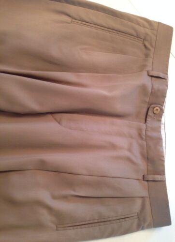X Zanella Mens a Taglia beige Pantaloni Duncan 631526002904 31 36 pieghe 5 eleganti Mint na6w5xzrn