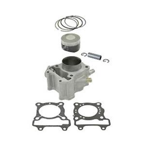 Set Cylindre Honda Sh 150cc 2001//2008 57,5mm 100080440