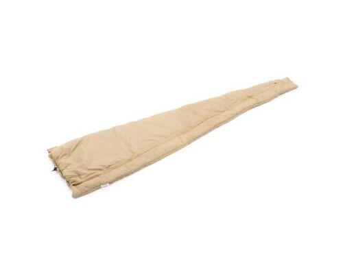 Snugpak 91257 Softie Sleeping Bag Expanda Panel Summer Weight Desert Tan