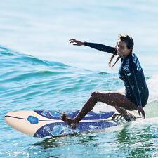6' Surfboard Surf Foamie Boards Surfing Beach Ocean Body Boarding