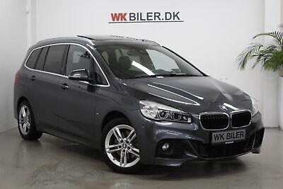 Annonce: BMW 218i 1,5 Gran Tourer M-Spor... - Pris 299.800 kr.