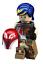 Star-Wars-Minifigures-obi-wan-darth-vader-Jedi-Ahsoka-yoda-Skywalker-han-solo thumbnail 221