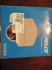 Pelco Sarix Imp Series Imp1110 1s 1mp Daynight Surface Mount Indoor Mini Dome