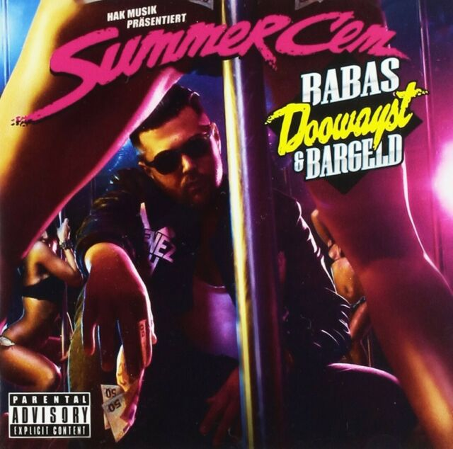 SUMMER CEM - BABAS,DOOWAYST & BARGELD   CD NEW