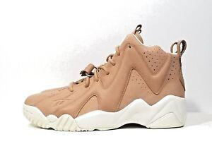 Reebok-Kamikaze-II-2-Vegtan-Mens-Basketball-Shoes-British-Tan-Size-9