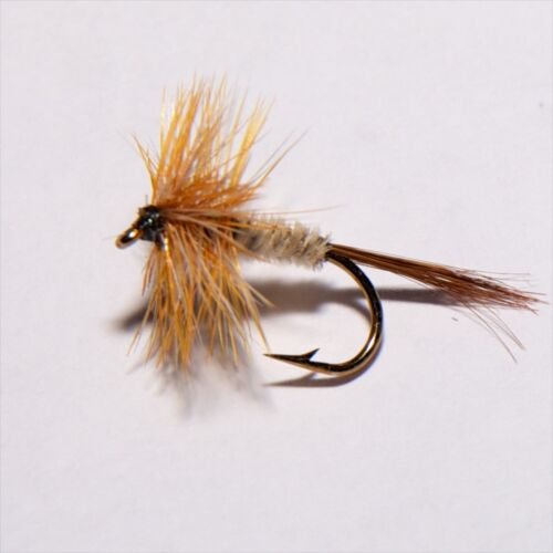 KITES IMPERIAL Dry Fly Trout fly Fishing flies by Dragonflies