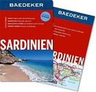 Baedeker Reiseführer Sardinien von Barbara Branscheid und Manfred Wöbcke (2013, Taschenbuch)