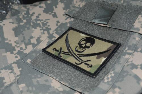 US ARMY ACU Uniform vel©®Ø 2-Patch Don/'t Tread on Me SSI Reversed US Flag