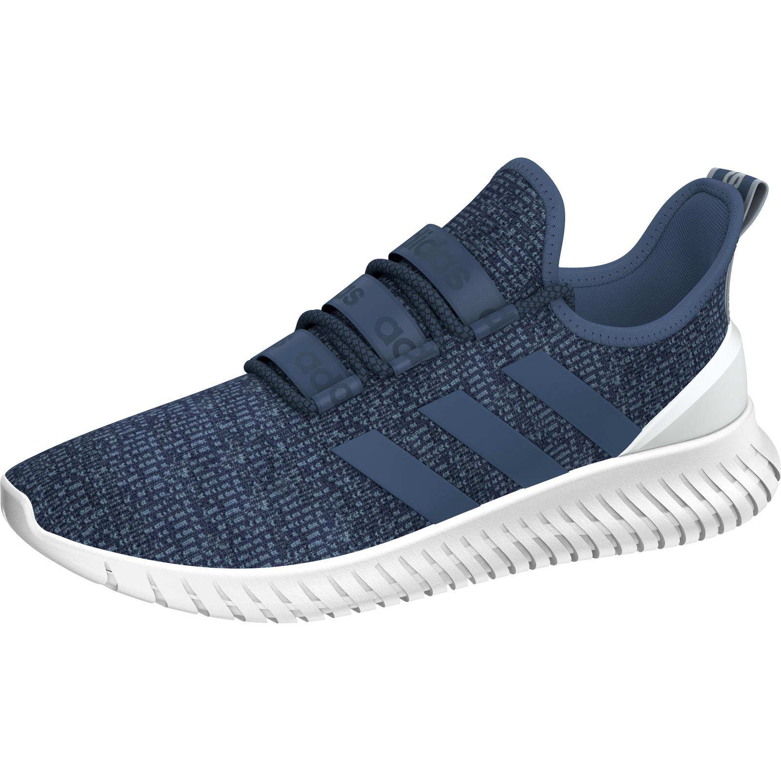 Adidas Perforhommece Pour des hommes Leisure Fitness paniers chaussures kaptir bleu EE9517