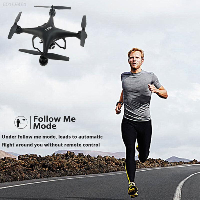 02E3 2.4G 4CH 6-Axis HD 1080P DRONE Drone GPS professionali 5.0MP