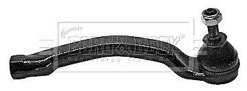 GENUINE Borg /& Beck Tie Track Rod End  BTR5154 BRAND NEW 5 YEAR WARRANTY