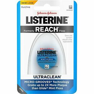 Listerine-Ultraclean-Floss-30-Yards-each-Value-Pack-of-7