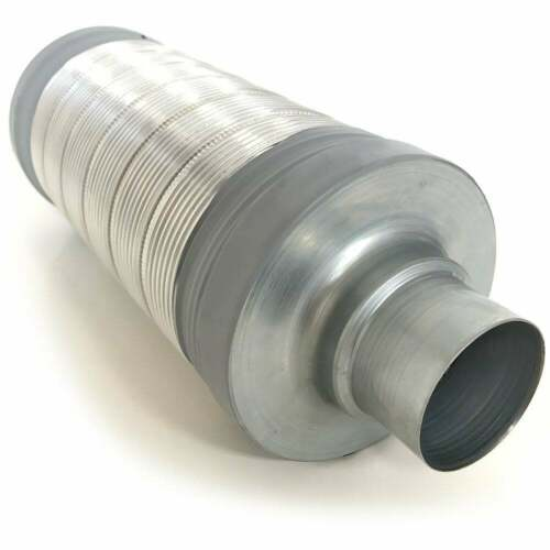 Eberspacher or Webasto Air Inlet Ducting Silencer 60mm1321735A