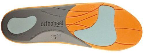 Vionic Orthaheel Active Orthotic Unisex Full Length Shoe Inserts Insoles XS-XXL