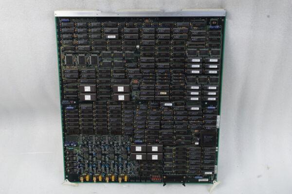 #0030 PCB BOARD ELECTRIC CARD SCREEN PBPU-101