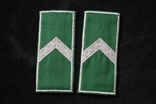 Hungary Frontier Boarder Guard Badge Private Honved Rank Loop Határőrség Board