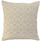 "Kilim Beige Cream Cushion Cover 50cm 60cm Cotton Indian Handmade 20"" 24"""