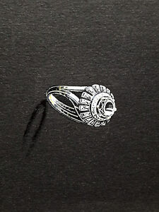 Despres Dessin Original Gouache Bague Diamants Bijou Joaillerie Art Deco 1930 Lpu7enhc-08002020-961553292