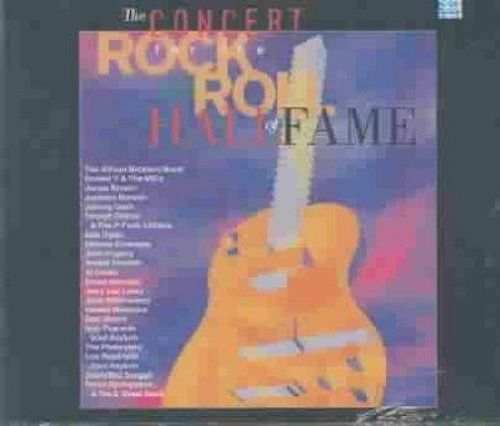 1 of 1 - NEW The Concert For The Rock And Roll Hall Of Fame (Audio CD)
