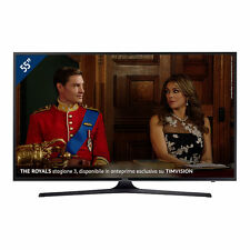 """Samsung Smart TV UHD 4K 55""""  Modello UE55KU6050"""