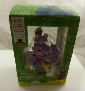 Abby-Cadabby-Sesame-street-Christmas-ornament-Kurt-S-Adler