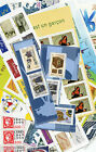 FRANCE, LOT FACIALE 50 EURO pour 37,50 EURO, timbres neufs, PORT OFFERT